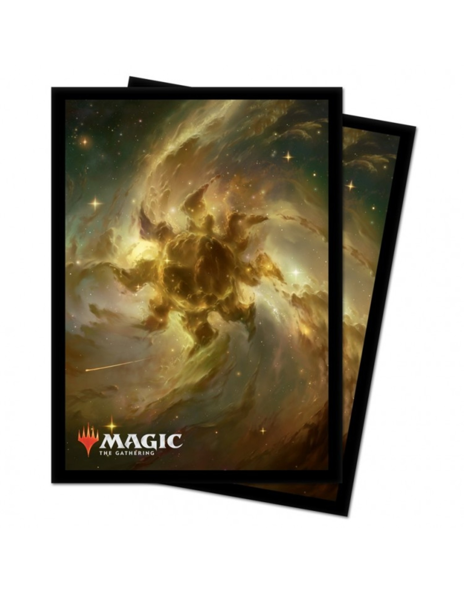 Ultra Pro Deck Protector: MtG: Celestial Plains (100)