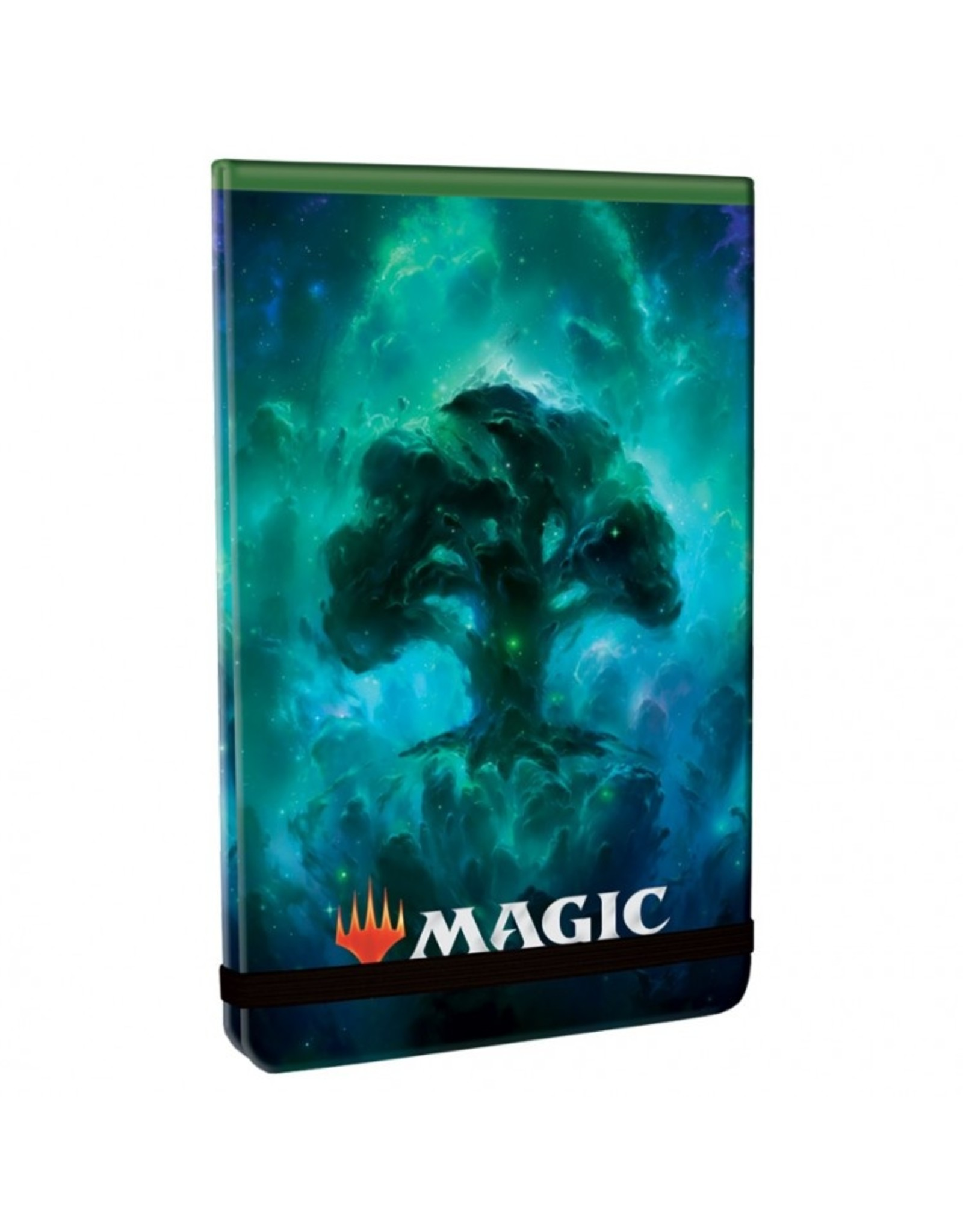 Ultra Pro Life Pad: MtG: Celestial Forest