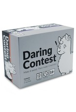 Tee Turtle Daring Contest: Base Game