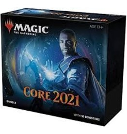 MTG: Core 2021 Bundle