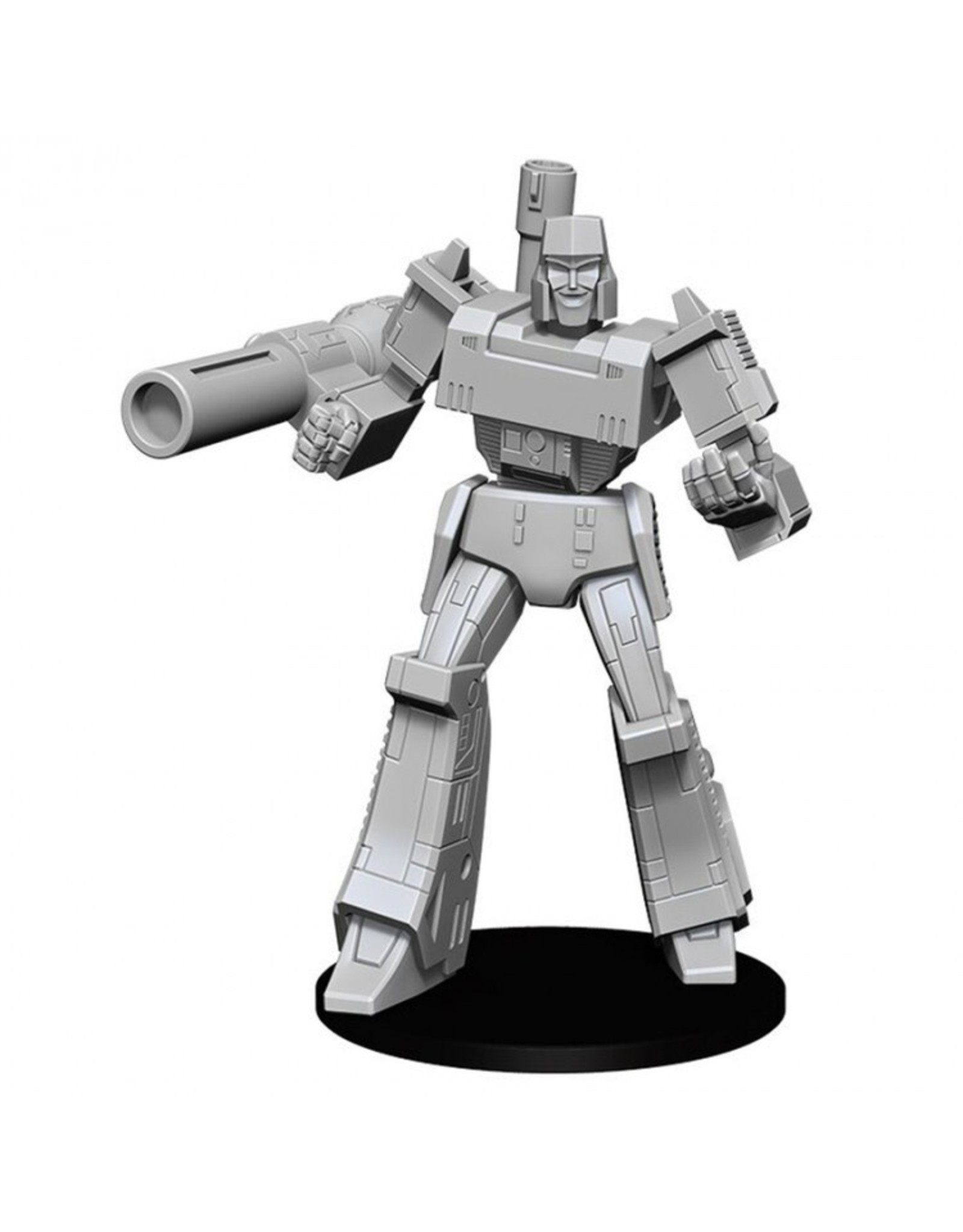Wiz Kids Transformers Deep Cuts Unpainted Miniatures: Megatron