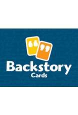 Indie Press Revolution Backstory Cards: Core Deck