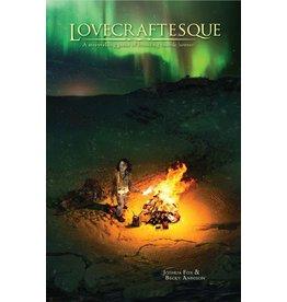 Indie Press Revolution Lovecraftesque
