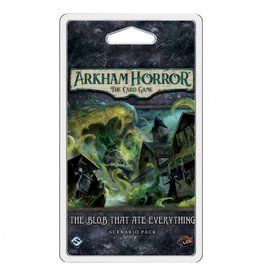 Arkham Horror: LCG: The Blob That Ate Everything