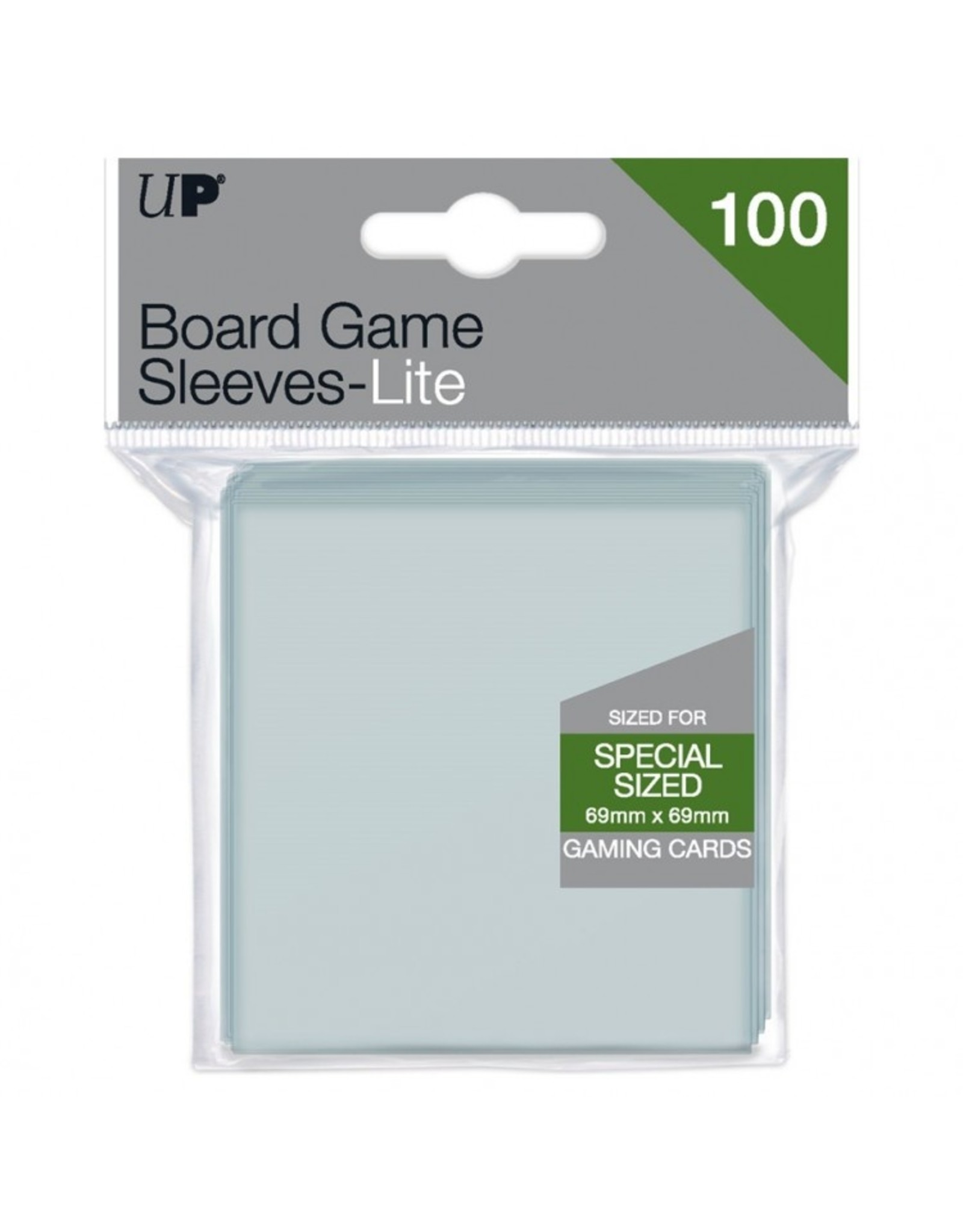 Ultra Pro Deck Protector: LBGS: Special 69x69mm (100)