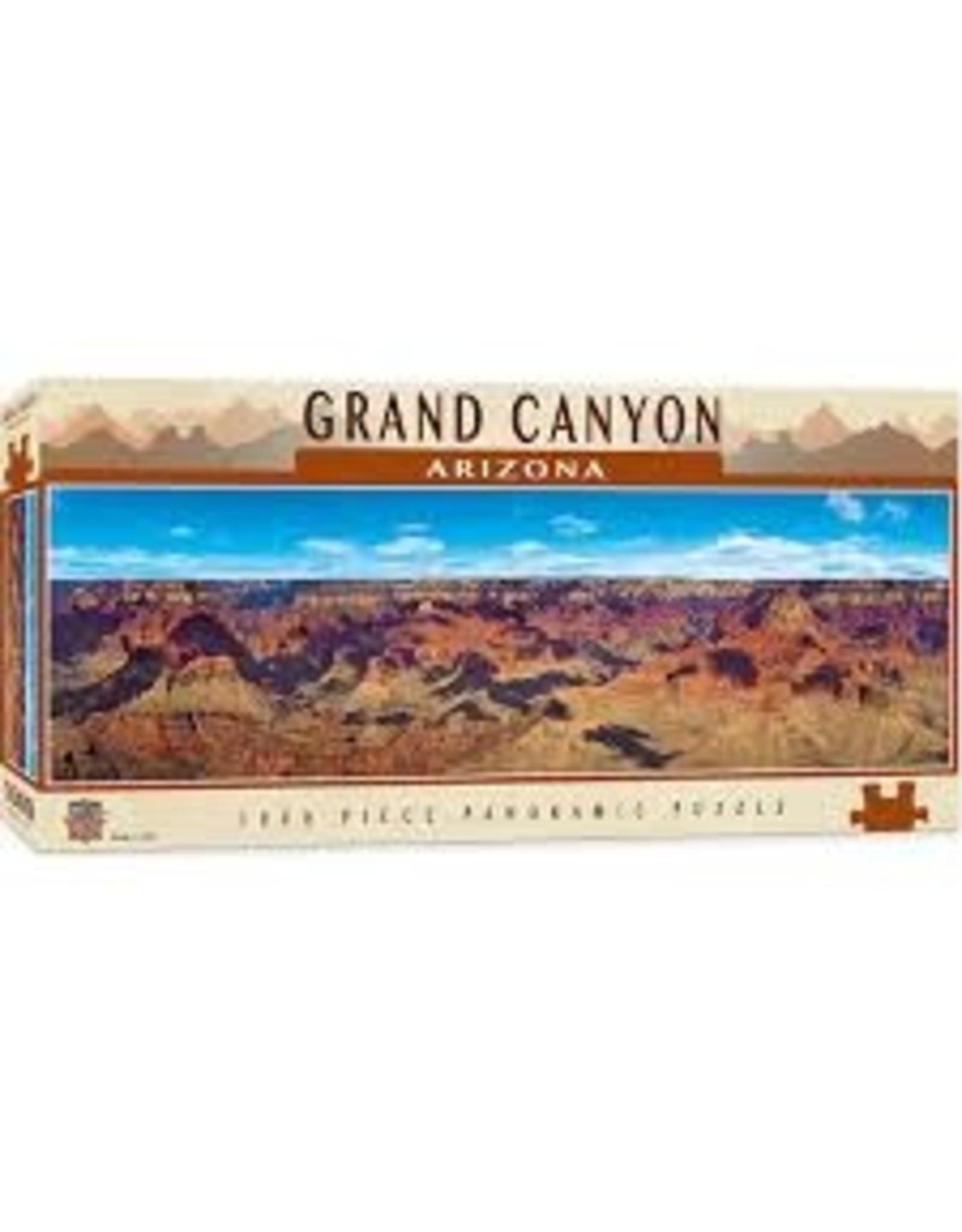MasterPieces American Vistas - Grand Canyon 1000pc Panoramic Puzzle