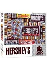 MasterPieces Hershey - Hershey's Chocolate Paradise 1000pc Puzzle