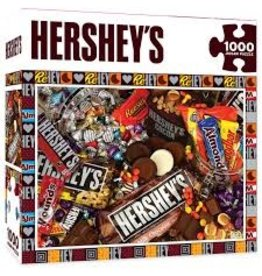 MasterPieces Hershey - Hershey's Meyhem 1000pc Puzzle