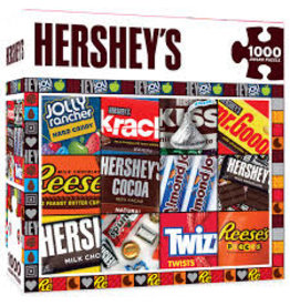 MasterPieces Hershey - Hershey's Moments 1000pc Puzzle