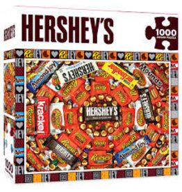 MasterPieces Hershey - Hershey's Swirl 1000pc Puzzle
