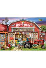 MasterPieces Seek & Find - Antiques for Sale 1000pc Puzzle