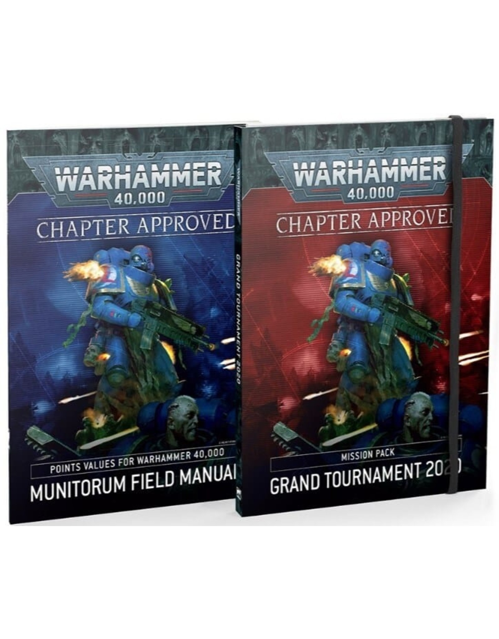 Warhammer 40K WH40K: Grand Tournament 2020