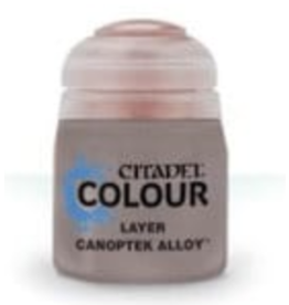 Citadel Citadel Paints: Layer: Canoptek Alloy (12Ml)