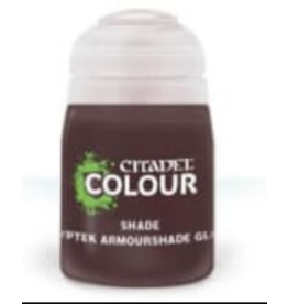 Citadel Citadel Paints: Shade - Cryptek Armourshade (18Ml)