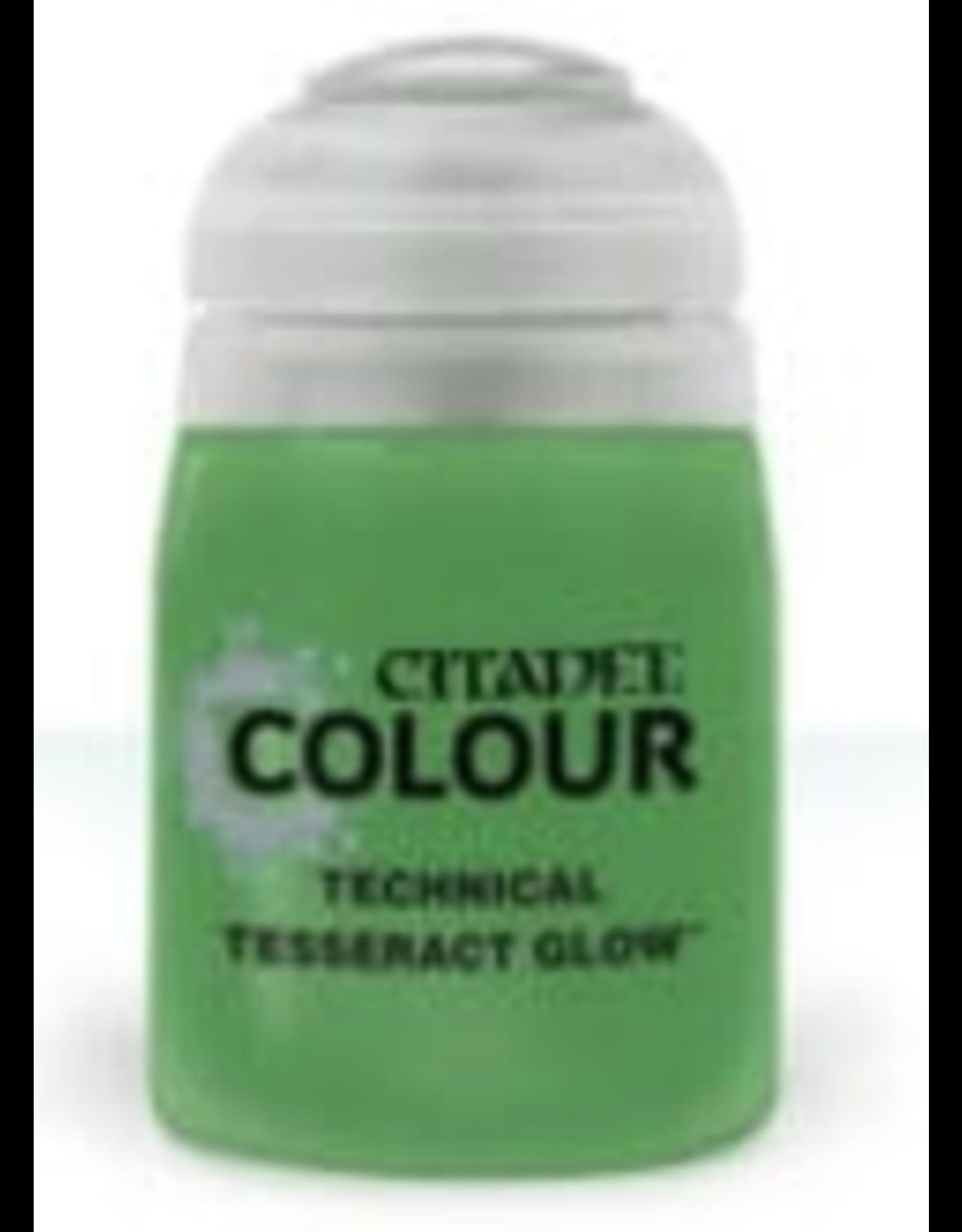 Citadel Citadel Paints: Technical - Tesseract Glow (18Ml)