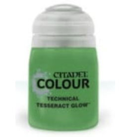 Citadel Citadel Paints: Technical - Tesseract Glow (18Ml)