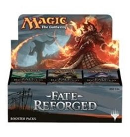 Magic MTG Fate Reforged Booster Box