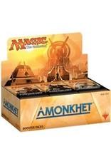 Magic Amonkhet Booster Box