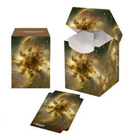 Ultra Pro Deck Box: PRO 100+: MtG: Celestial Plains