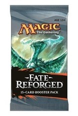 Magic MTG - Fate Reforged - Booster