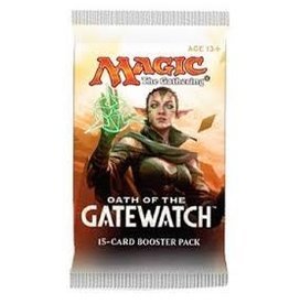 Magic MTG: Magic Oath of the Gatewatch Booster Pack