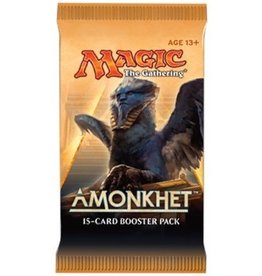 Magic MtG: Amonkhet Booster Pack