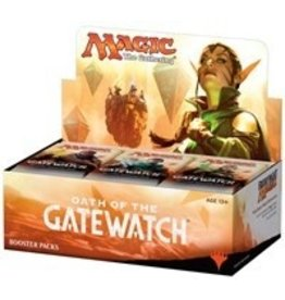 Magic MTG: Magic Oath of the Gatewatch Booster Box