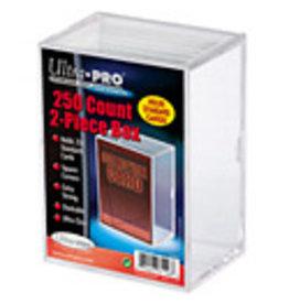 Ultra Pro Box: 2pc Slider 250 CL