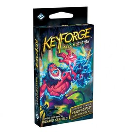 Fantasy Flight Games KeyForge: Mass Mutation: Archon Deck
