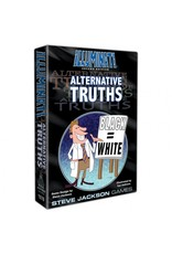 Steve Jackson Games Illuminati: Alternative Truths