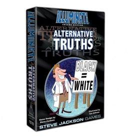 Steve Jackson Games Illuminati: Alternative Truths