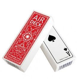 Tiptop Things Air Deck: Classic Red
