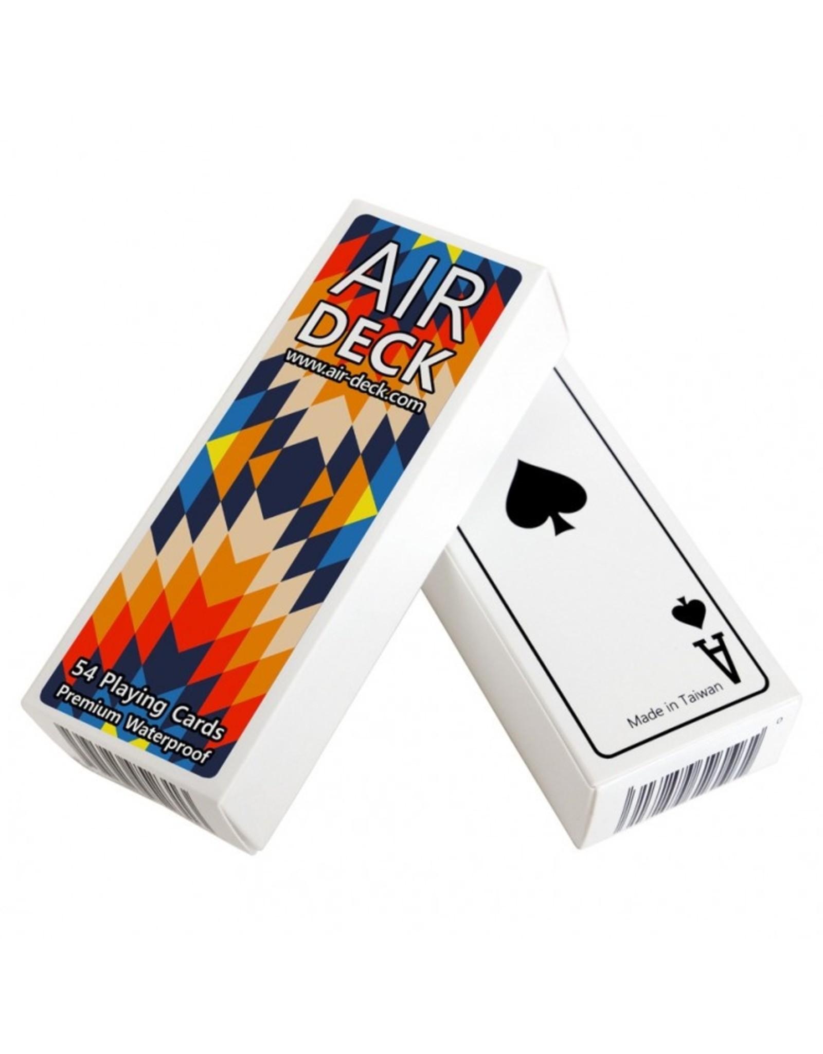 Tiptop Things Air Deck: Electric