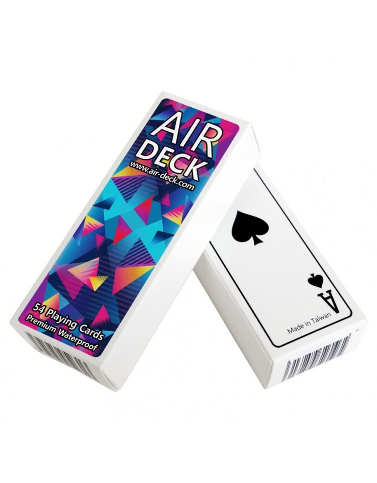 Tiptop Things Air Deck: Retro