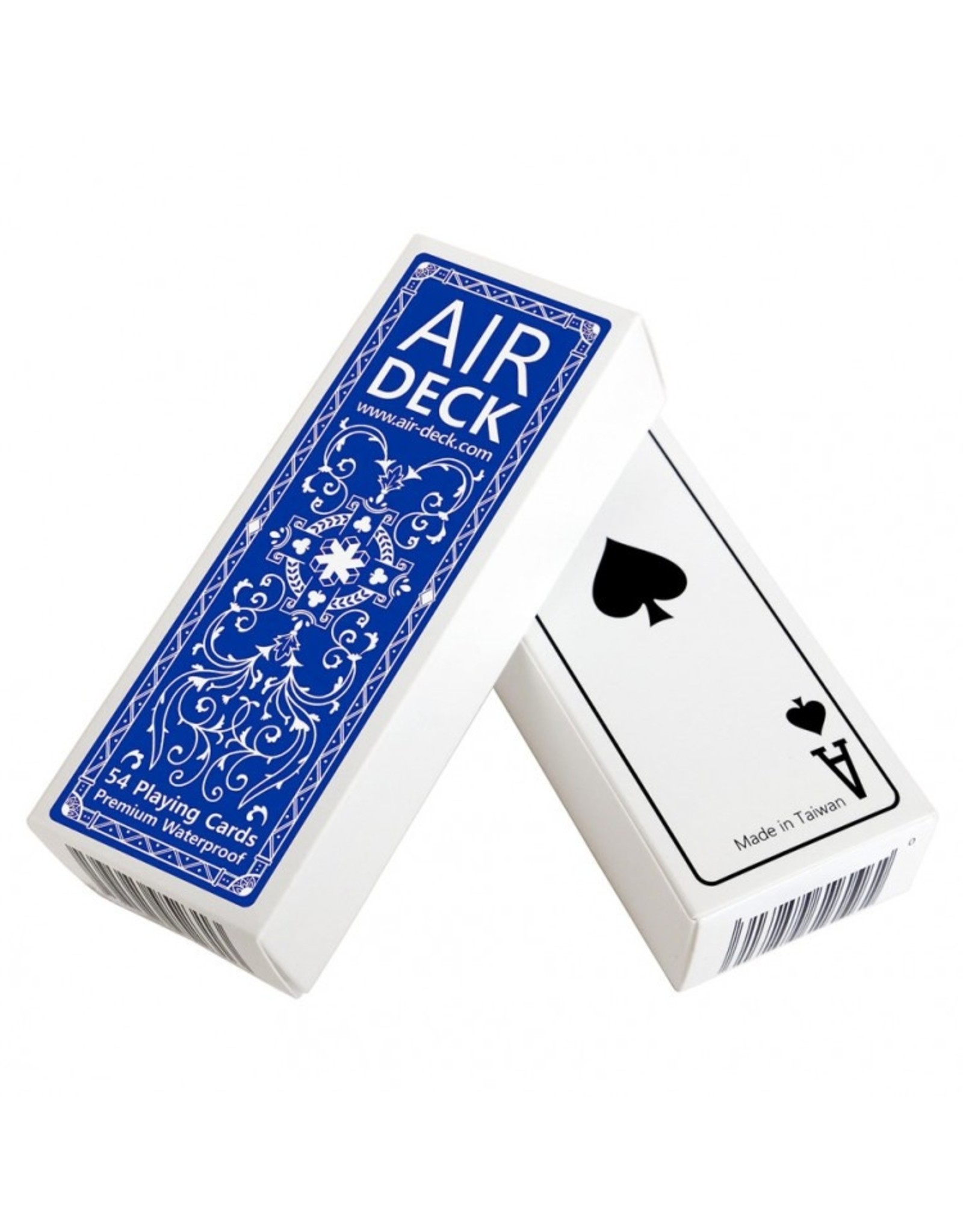 Tiptop Things Air Deck: Classic BU