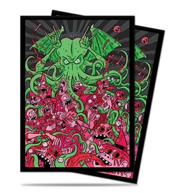 Ultra Pro Deck Protector: Epic Spell Wars: Cthulhu (100)
