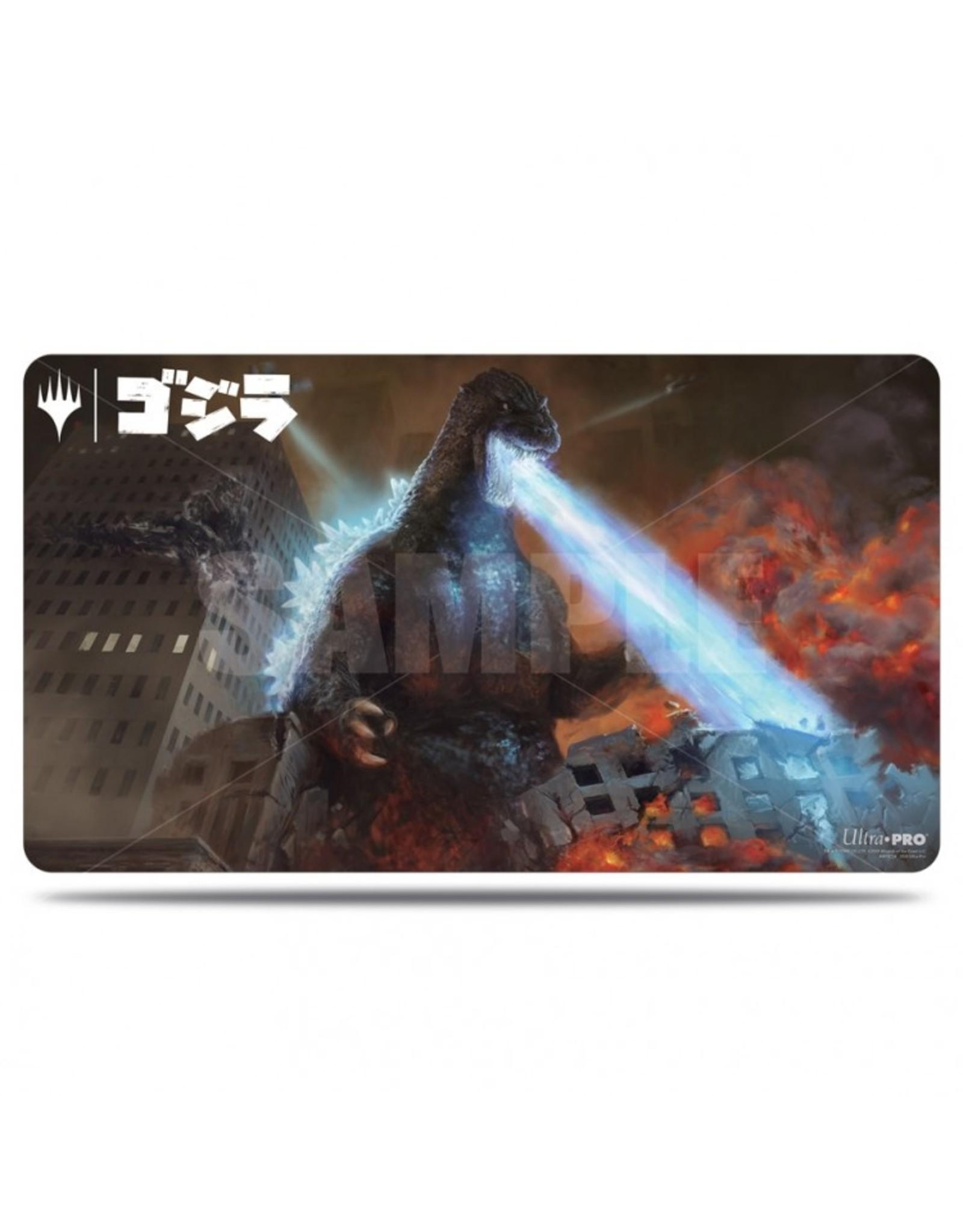 Ultra Pro Play Mat: MtG: Doom Inevitable