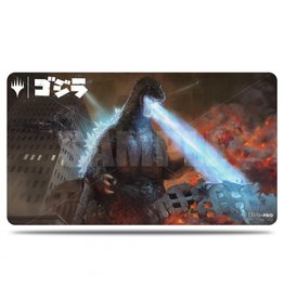 Ultra Pro Play Mat: MtG: Doom Inevitable