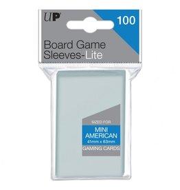 Ultra Pro DP: LBGS: Mini American (100)