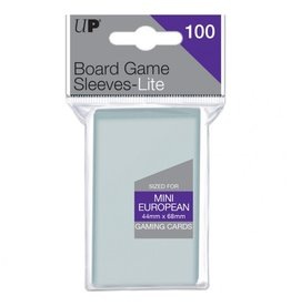 Ultra Pro Deck Protector: LBGS: Mini European (100)