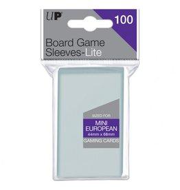 Ultra Pro DP: LBGS: Mini European (100)