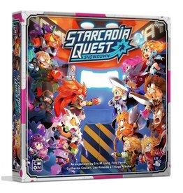 Cool Mini or Not Starcadia Quest: Showdown
