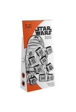 Asmodee Rory's Story Cubes: Star Wars