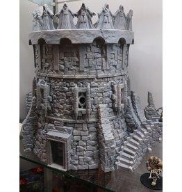 Wiz Kids D&D Fantasy Miniatures: ICR The Tower
