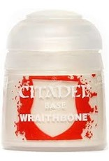 Citadel Citadel Paints: Base - Wraithbone