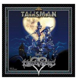 The OP Talisman: Disney Kingdom Hearts