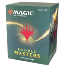 Magic Double Masters: VIP Edition Pack