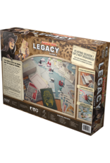 Z-Man Games Pandemic Legacy: Season 0