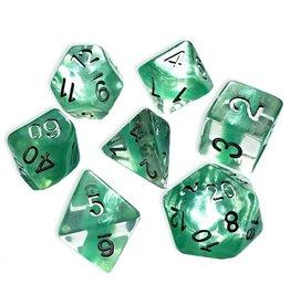 Gate Keeper Games 7-setCube: Neutron: Mint