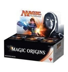 Magic Magic Origins Booster Box